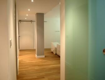 Rehabilitación piso