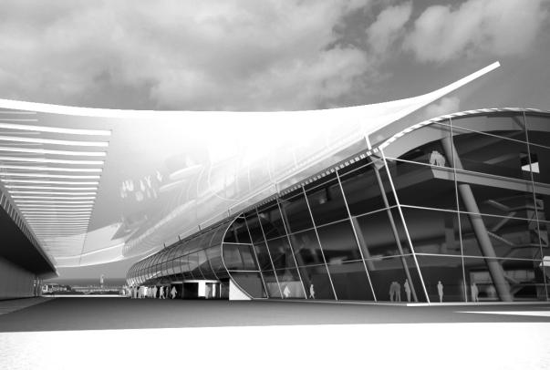 Aeropuerto de Alvedro
