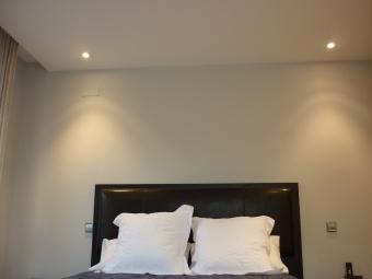 Dormitorio proncipal